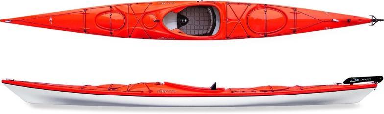 Delta Kayaks Delta 17 Kayak