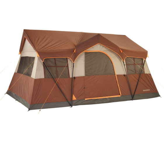 Product of the week- The family tent!