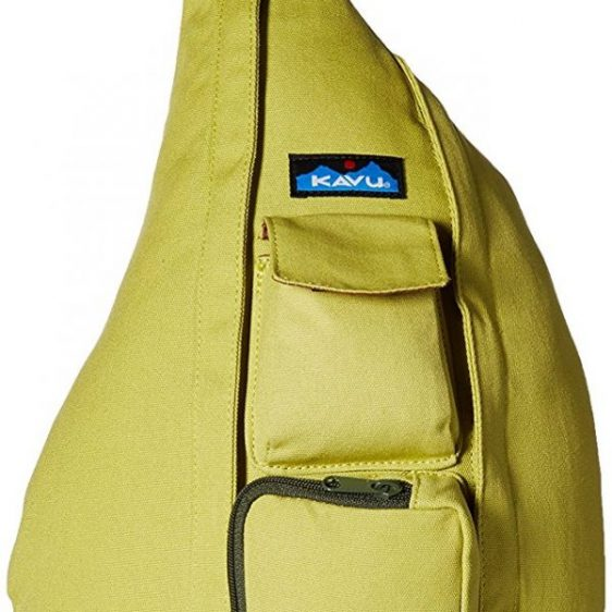 Product of the Week – Kavu Rope Bag
