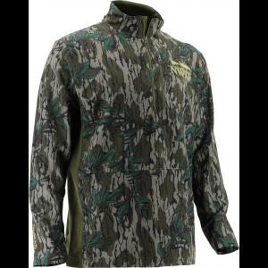 NOMAD Men's NWTF 1/4 Zip Fleece Hunting Jacket