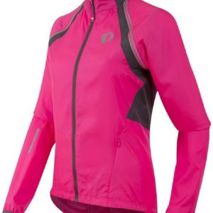 Pearl Izumi Elite Barrier Convertible Bike Jacket – Women's
