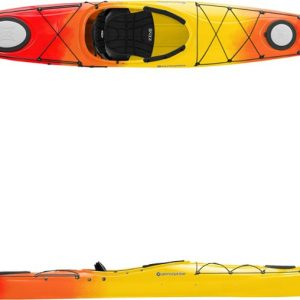 Perception Carolina 14.0 Kayak