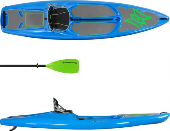 What a Deal?! Over $100 off this great Kayak!