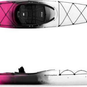 Perception Tribute 12.0 Kayak