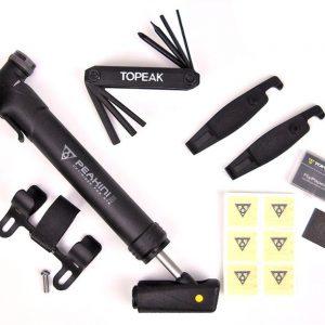 Topeak Deluxe Bike Tool Accessory Kit