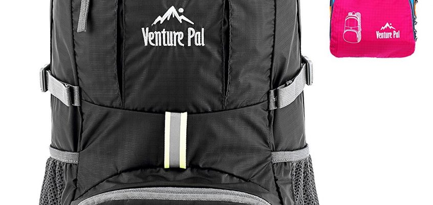 The Importance of an Awesome Daypack