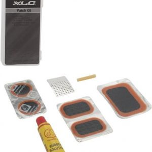 XLC Tire Repair Patch Kit