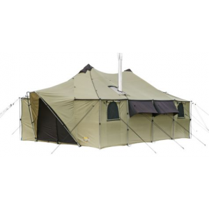 Cabela's Ultimate Alaknak™ 12-ft. x 20-ft. Tent