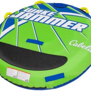 Cabela's Wake Jammer Towable