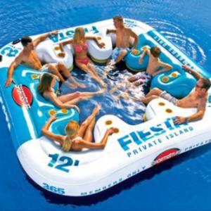 Sports Stuff® Fiesta Island