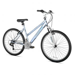 Kent Terra 2.6 – 26″ Ladies Mountain Bike 21 Speed