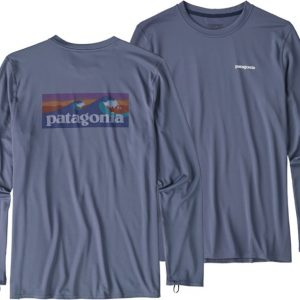 Patagonia R0 Sun Long-Sleeve T-Shirt – Men's