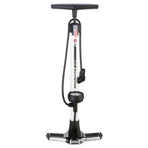 Schwinn® Cyclone Plus Bike Pump