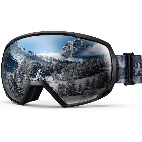 Product of the Week – OutdoorMaster OTG Ski Goggles