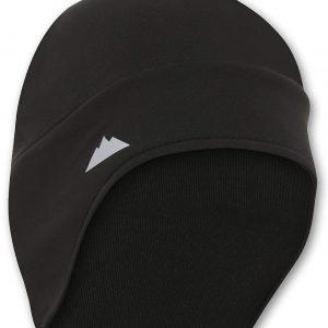 Tough Headwear Helmet Liner Skull Cap Beanie with Ear Covers