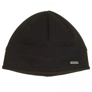 Womens Fleece Lined Beanie Hat
